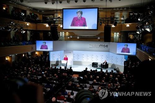 消息:朝鮮副外相將缺席慕尼黑安全會議