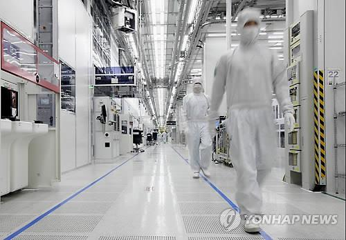 韓企在華部分工廠受新冠病毒疫情影響再緩復工