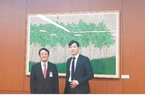 韓日舉行司局級中東政策磋商