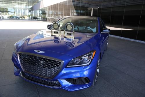 捷尼賽思排名美國汽車可靠性排行榜第一