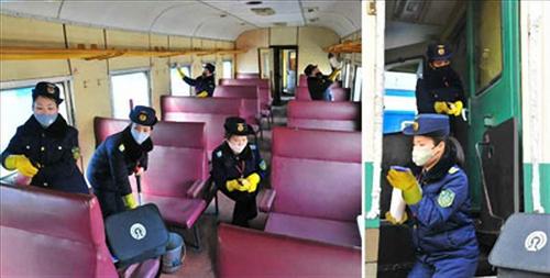 朝鮮重申境內無感染新型冠狀病毒病例