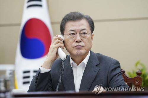 2020年2月21日韓聯社要聞簡報-1