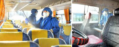 朝鮮各級各類學校推遲開學嚴防疫情擴散