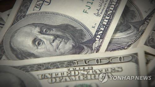 韓2月外儲4092億美元 時隔六個月減少