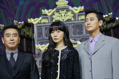 一週韓娛:防彈橫掃世界5大榜單 《王國2》即將上線