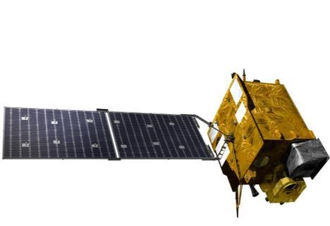 """南韓環境衛星""""千里眼2B""""號到達預定軌道"""