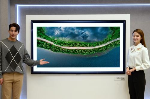 LG電子全新人工智慧OLED電視將在全球上市