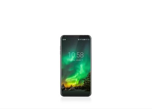 LG Display智慧手機OLED屏全球市佔率首破10%