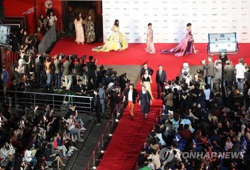 第25屆釜山電影節日程敲定 展映影片大減