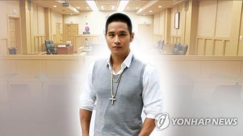 韓裔歌手劉承俊拒簽案終勝訴