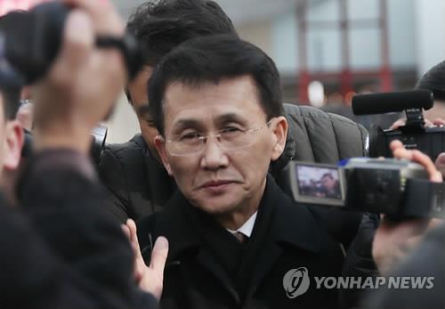 朝鮮駐奧地利大使換人 崔康一接替金日成女婿