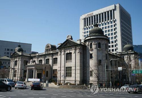韓美商定簽訂600億美元貨幣互換協議