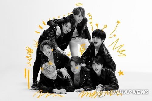 一週韓娛:防彈歐巡預售被推遲 MONSTA X出演美脫口秀