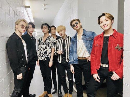 一週韓娛:防彈北美巡演被推遲 2AM趙權退伍
