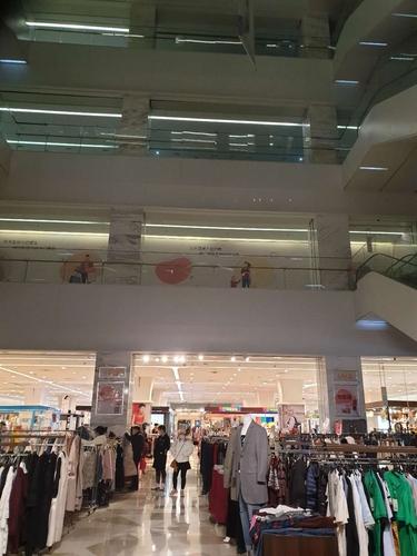 資料圖片:位於中國瀋陽市的樂天百貨商店 韓聯社