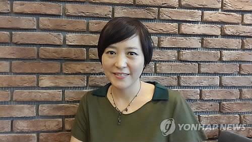 南韓作家白希那獲2020林德格倫兒童文學獎