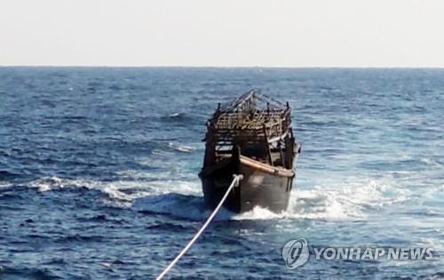 韓政府致函聯合國人權專員解釋遣返朝鮮居民