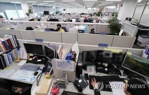 南韓社交距離嚴守期或延長