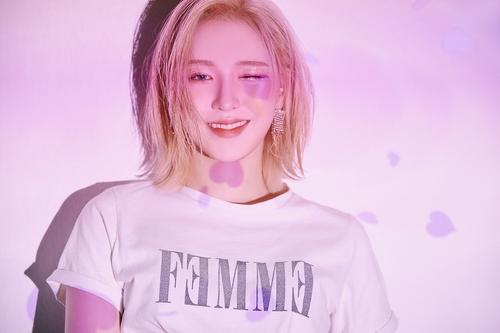 Wendy和路雲擔綱《魔發精靈2》韓文配音