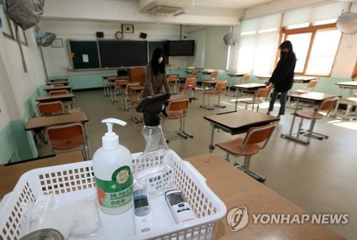 3月南韓免洗手消毒液出口同比猛增600%