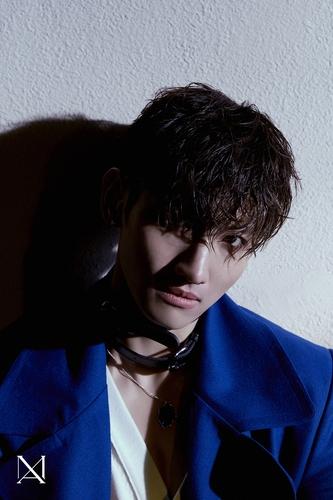 最強昌珉發售第一張個人專輯《Chocolate》。 SM娛樂供圖(圖片嚴禁轉載複製)