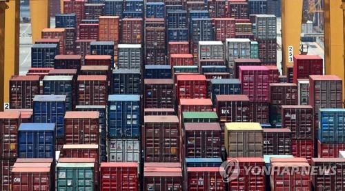韓2月國際收支經常項目順差64.1億美元