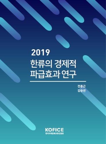 報告:去年因韓流實現出口額同比增22.4%