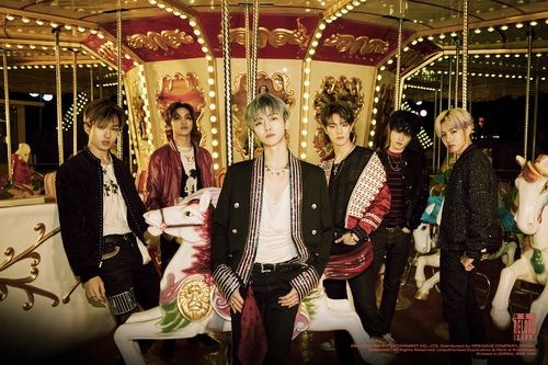 NCT DREAM新輯登頂49個國家和地區iTunes專輯榜