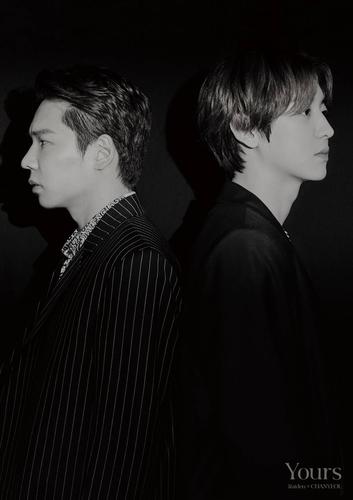 EXO燦烈和DJ Raiden將發佈合作曲《Yours》