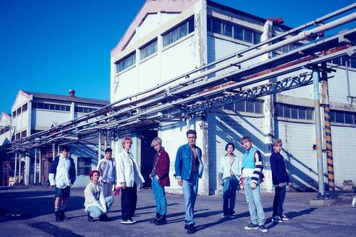 資料圖片:Super Junior 韓聯社/SM娛樂供圖(圖片嚴禁轉載複製)