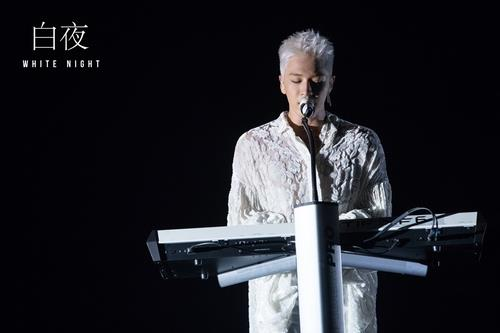 BIGBANG太陽首部紀錄片將於18日公開。 YG娛樂供圖(圖片嚴禁轉載複製)