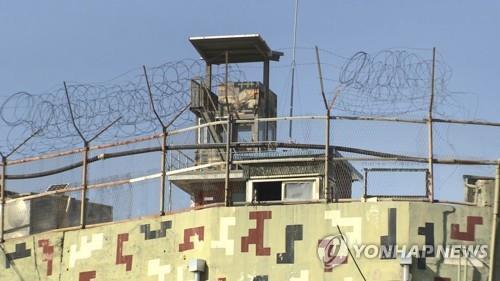 韓軍對前哨武器實施檢查力爭及時排障