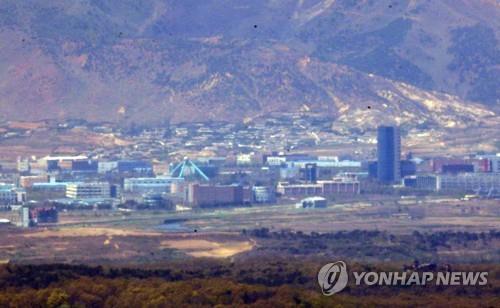 韓政府:五二四對朝制裁措施名存實亡
