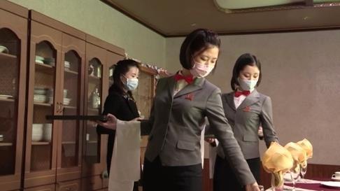 朝鮮開設高等專科院校培養旅遊業人才