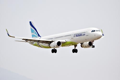 釜山航空7月恢複國際航線並推特價票