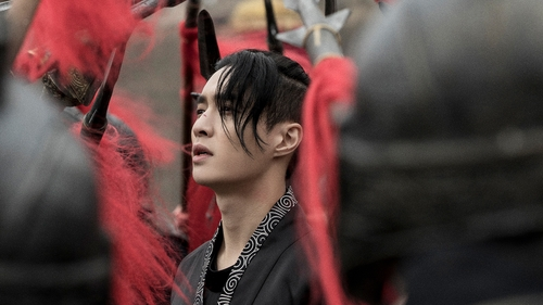 EXO張藝興下月將推個人四輯