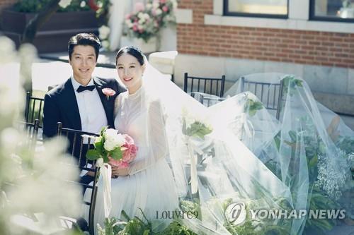 李東健趙允熙官宣離婚