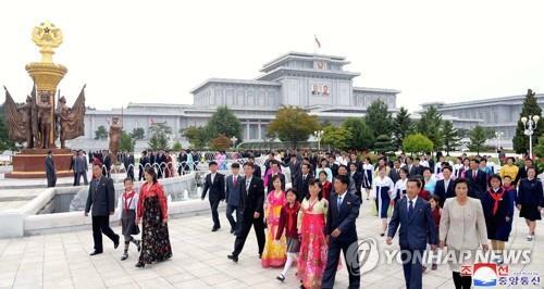 調查:韓近七成青少年認為韓朝需統一