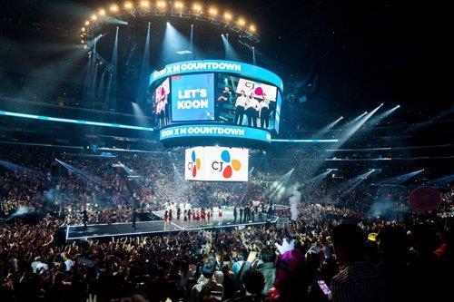 韓流文化盛典KCON洛杉磯站因疫情推遲