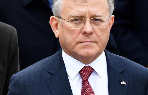 俄駐朝大使:朝鮮以嚴格措施切斷新冠病毒流入