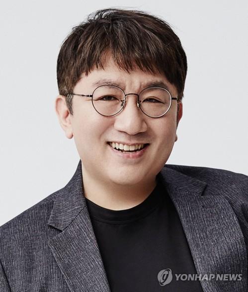 防彈東家代表房時赫獲PONY CHUNG創新獎