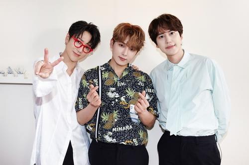 SJ抒情小分隊K.R.Y.:用更好的音樂回饋粉絲長久等待