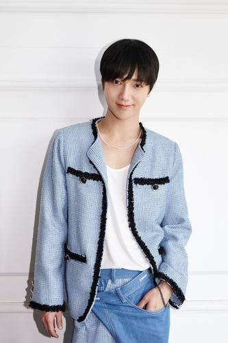 SJ抒情小分隊K.R.Y.藝聲 韓聯社/Label SJ供圖(圖片嚴禁轉載複製)