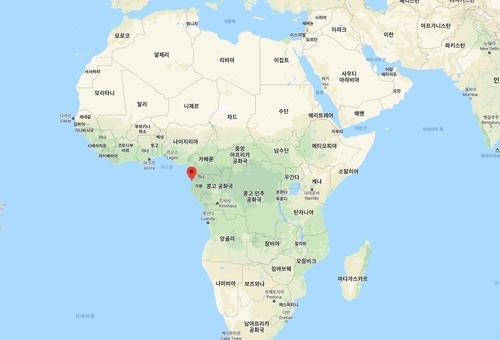 在非洲加彭被綁南韓公民獲釋