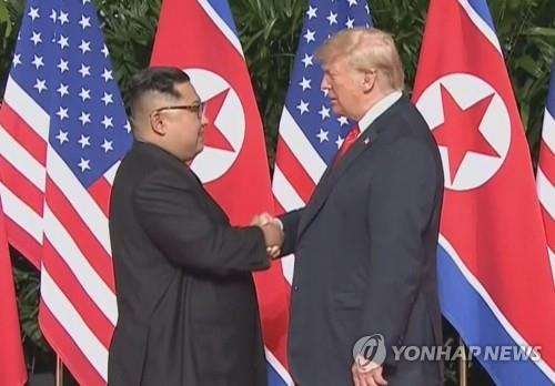 朝鮮外相:增強力量管控美國威脅是戰略目標