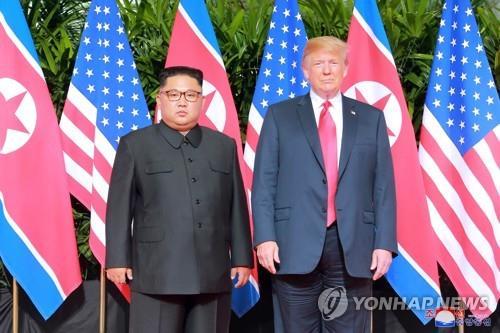 詳訊:朝鮮稱增強力量管控美國威脅是戰略目標