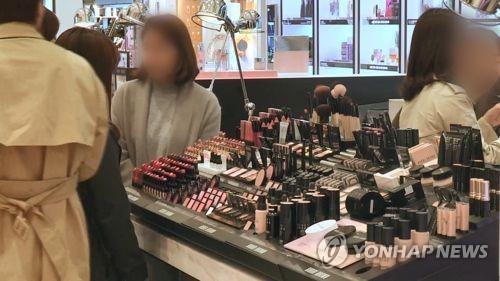 南韓2019年化�菻~貿易順差同比增12%