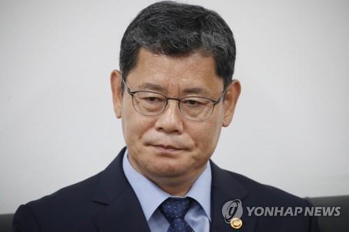 簡訊:韓統一部長請辭 稱為韓朝關係惡化擔責