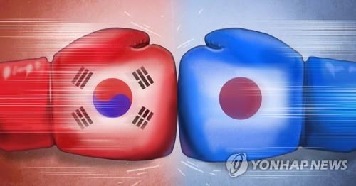 南韓就日本限貿向世貿組織遞交成立專家組申請