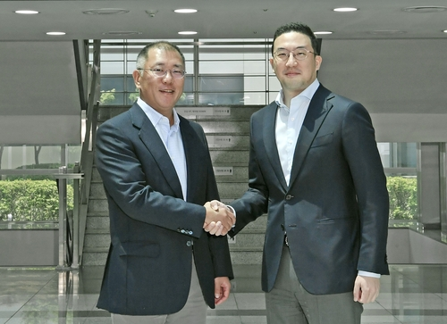 詳訊:現代LG掌門會面共商電動汽車電池合作